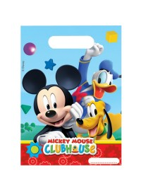 Playful Mickey Party Bags (6)
