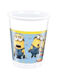 Minions Lovely Cups (8)