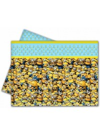 Minions Lovely Tablecover