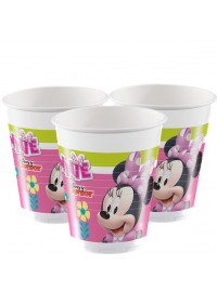 Minnie Happy Helpers Cups (8)