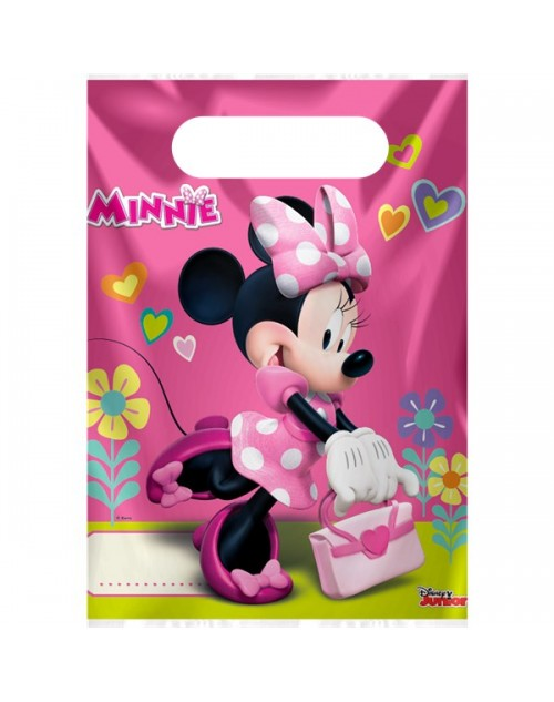 Minnie Happy Helpers Party Bags (6)