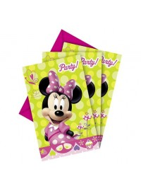 Minnie Bowtique Invitations (6)
