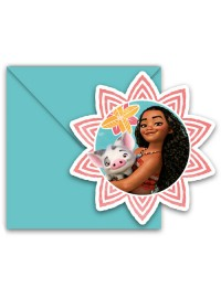Moana Invitations (6)
