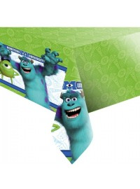 Monsters University Tablecover