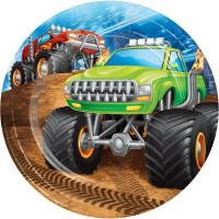 Monster Truck Small Plates (8)