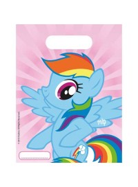 My Little Pony Party Bags (6)