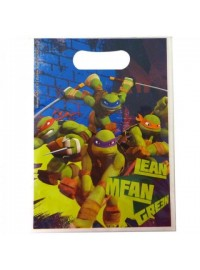 Ninja Turtles Party Bags (6)