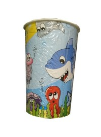 Sea Friends Cups