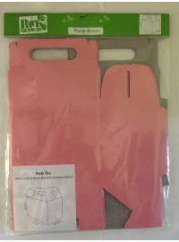 Baby Pink Party Boxes (5)