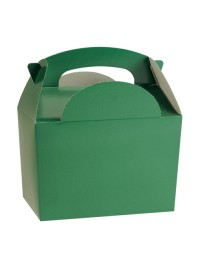 Green Meal Box