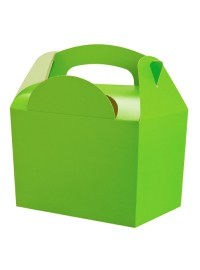 Lime Meal Box