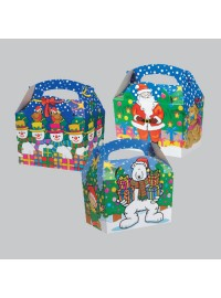 Christmas Meal Boxes (3)