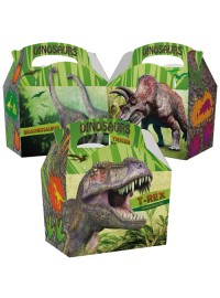 Dinosaur Meal Boxes (3)
