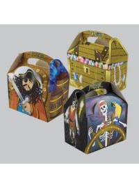 Pirate Meal Boxes (3)