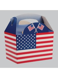 USA Flag Meal Box (1)