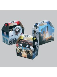 Space Universe Meal Boxes (3)