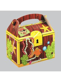 Treasure Chest Meal Box (1)