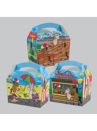 Giddy Up Gang Meal Boxes (3)
