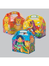 Toy Mix Printed Boxes (3)