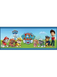 Paw Patrol Oros Bottle Sticker