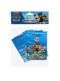 Paw Patrol Party Bags (6)
