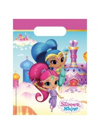 Shimmer and Shine Party Bags (6)