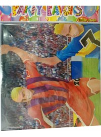 Soccer Player Tablecover