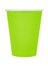 Fresh Lime Cups (8)