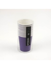 Purple Cups (12)