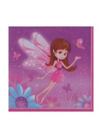 Fairy Whimsy Napkins
