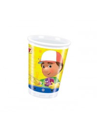 Handy Manny Cups (10)