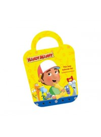 Handy Manny Party Bags (6)