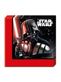 Star Wars Final Battle Napkins (20)