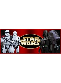 Star Wars Oros Bottle Sticker
