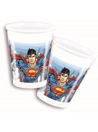 Superman Cups (8)