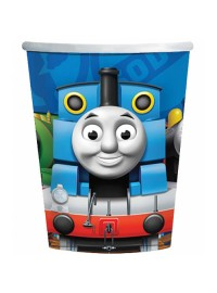 Thomas the Train Cups (8)