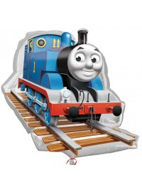Thomas Supershape Foil Balloon