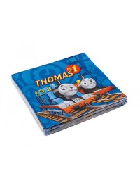 Thomas the Train Napkins (20)
