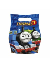 Thomas the Train Party Bags (6)