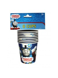 Thomas and Friends Cups (8)