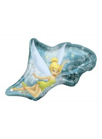 Tinkerbell Supershape Foil Balloon