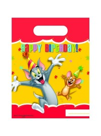 Tom and Jerry Party Bags (6)