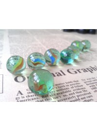 Glass Marble Goons