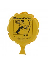 Whoopee Cushion - Yellow