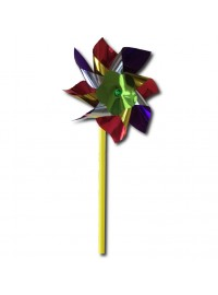 Windmill on Stick - Small