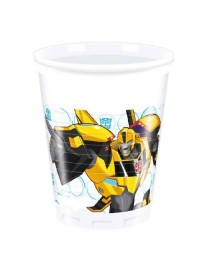 Transformers Cups (8)
