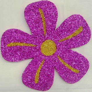 Polystyrene Wall Decor