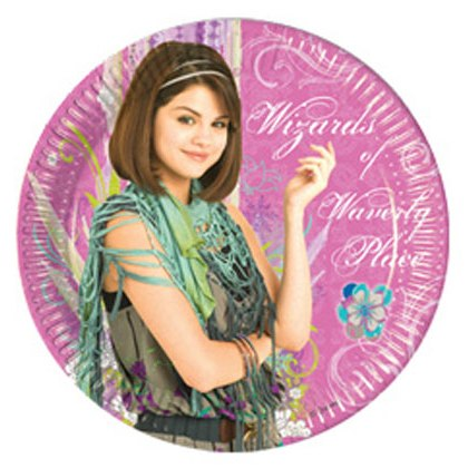 Wizards of Waverley Place - SALE!